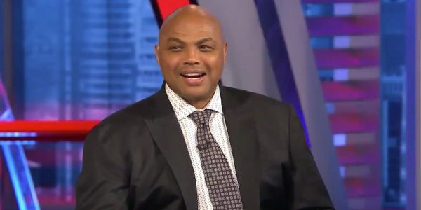 Charles Barkley called out critics who argued Zion Williamson should sit out the rest of the year to stay healthy for the NBA after his shoe exploded