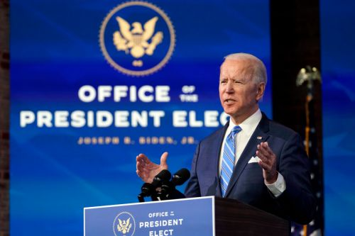 Biden to prioritize legal status for millions of immigrants
