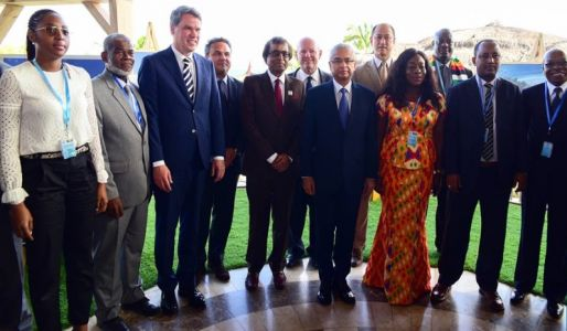 Tourism ministers and dignitaries from around the world gathers in Mauritius tourism conference