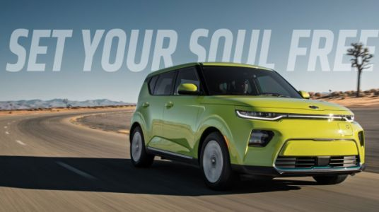 The 2020 Kia Soul EV Gets Much Better Range And Deserves To Be Sold Everywhere