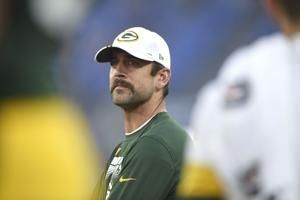 Rodgers: If LaFleur wants me to play Thursday, I'll play