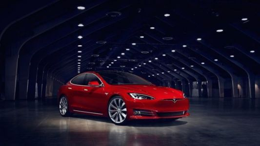 Bob Lutz Thinks The Model S Will Be Collectable After Tesla 'Went Broke'