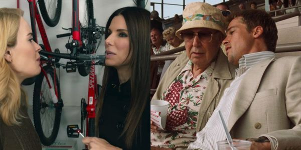 7 times 'Ocean's 8' referenced the other movies in the franchise that you probably missed