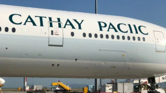 How Can I Trust An Airline That Spells Its Own Name Wrong?