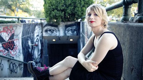 'Yup, we're running': Whistleblower Chelsea Manning confirms bid for Maryland Senate seat