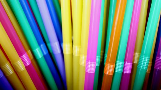 To Curb Ocean Pollution, U.K. May Ban Plastic Straws, Stirrers And Cotton Swabs