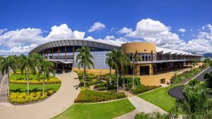 Cairns Convention Centre appointed Benjamin Boudaud as Executive Chef