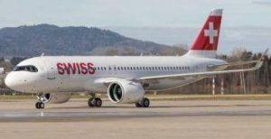 SWISS Airlines launch rescue flights to India