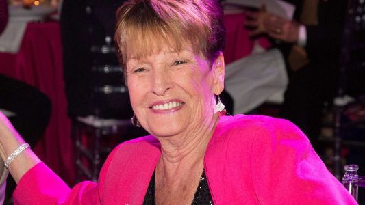 Alma Wahlberg, mother of Donnie, Mark, dead at 78, family says