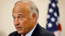 Rep. Steve King Says He Deserves Apology Over Coverage Of His Rape, Incest Comments
