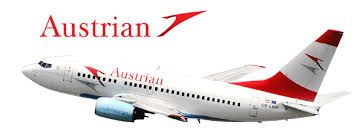Austrian Airlines Upward Trend for Passenger Volume plus 9.3 Percent Compared to the Previous Year