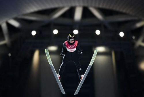 The insanity of ski jumping: Where on earth did this sport come from?