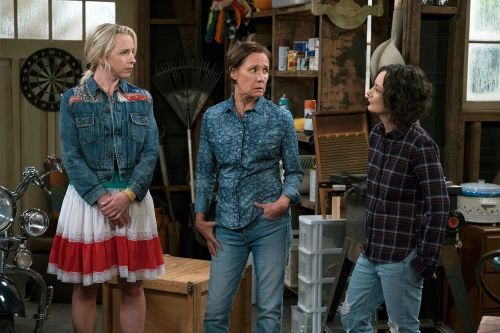 How they got rid of Roseanne on 'The Conners'