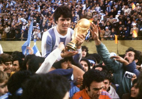 The dark story of the murderous dictatorship behind Argentina's 1978 World Cup win