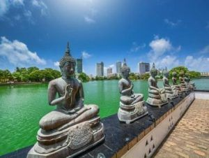 Sri Lanka signs agreement to boost tourism