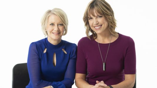 Andrea Kremer And Hannah Storm Will Be First Female Duo To Call An NFL Game
