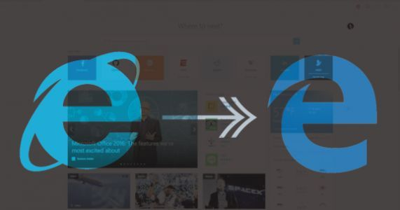 Microsoft Edge and IE will disable TLS 1.0 and TLS 1.1 in 2020