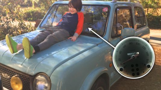 Pao Update: How I Solved One of the Biggest Little Annoyances of My Delightful Car