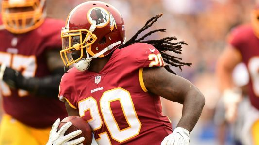 Redskins fear Rob Kelley suffered broken rib