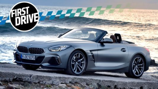 The 2019 BMW Z4 Isn't a Hardcore Sports Car, but Here's Why That's Okay