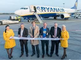 Ryanair Launches 3 New London Stansted Routes To Kalamata, Rodez & Vigo
