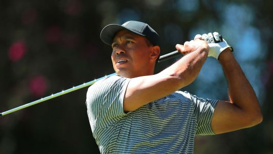 Tiger Woods feeling fresh as Masters moves into view