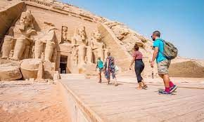 Egypt is paying attention to tourist experiences in the country