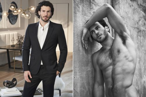 How 'Million Dollar Listing' star Steve Gold gets his sexy abs