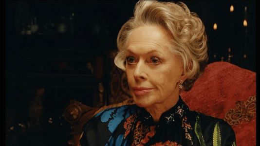 Must Read: Gucci Launches New Campaign Starring Tippi Hedren, Britain's Royal Brand Is Stronger Than Ever