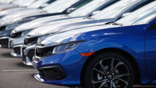 One Weird Change Made September Car Sales Look Way Worse Than They Actually Were