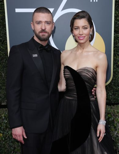 Justin Timberlake Says He and Jessica Biel 'Couldn't Be Happier' After Baby Phineas' Arrival: 'So Cute'