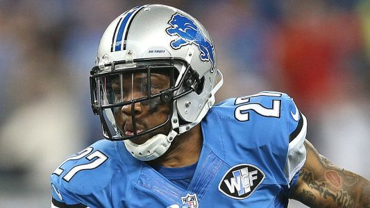 Former All-Pro safety Glover Quin retires