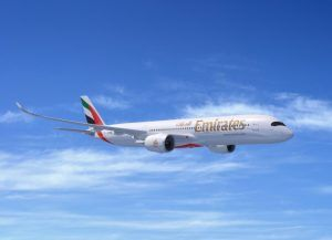 Emirates restarts flights to Newark via Athens