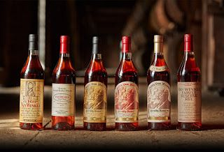 Van Winkle Family Asks Retailers and Resellers to Play Nice