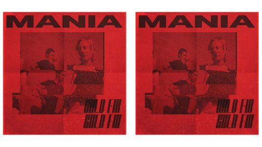 """Gold Fir presents club culture as a religious experience on new track """"Mania"""""""
