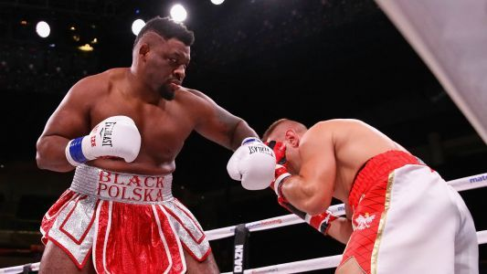 Miller vs. Dinu: Jarrell 'Big Baby' Miller on the journey that led him to this point of his career