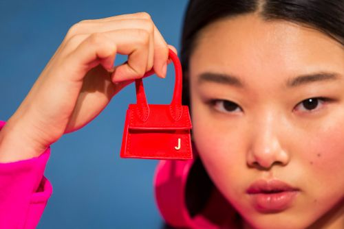 This tiny $258 handbag is selling out