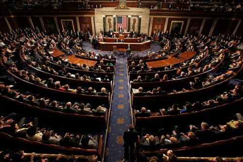 U.S. House Approves Bill That Could Make Washington, D.C. the 51st State