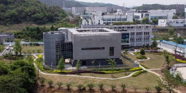 A major Pentagon contractor's report circulating in Congress, which claims to show how China hid the Wuhan lab after an alleged virus leak, has been thoroughly debunked
