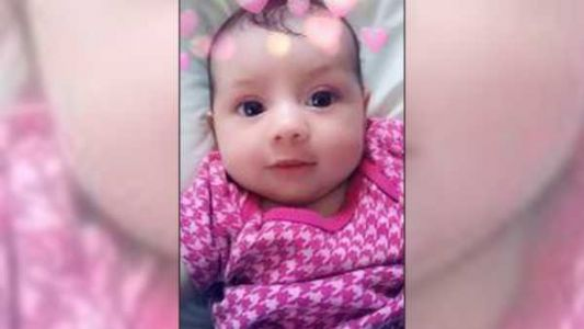 Police search for missing 8-month-old from Indianapolis