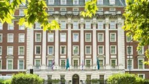 Millennium Hotel London Mayfair to reopen after $86.2 million renovation