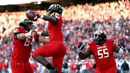 'Distraught' Maryland players, even in defeat, should be proud after tumultuous season