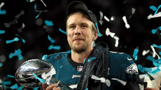 Eagles give QB Nick Foles raise after Super Bowl 51 win, report says