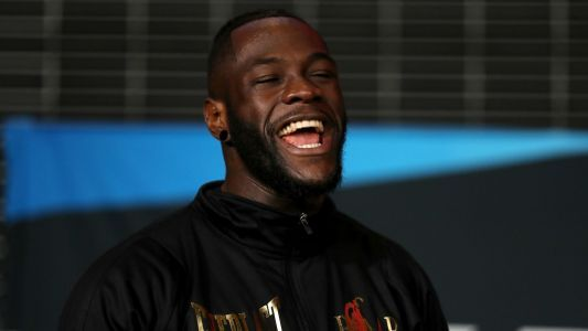 Deontay Wilder's camp extends $50 million offer for fight with Anthony Joshua