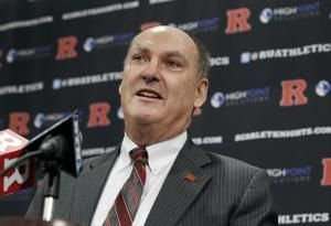 Big Ten Commissioner Jim Delany will step down in June 2020