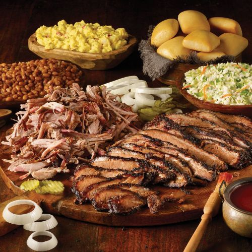 Local Entrepreneur Brings Dickey's Barbecue Pit to Perrysburg, OH