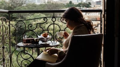 Fall in Love with Fall at Four Seasons Hotel Baku