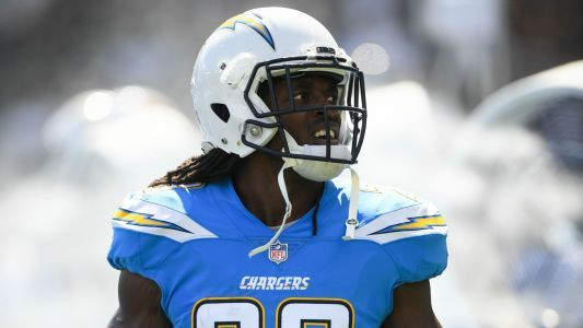 Melvin Gordon staying ready, says he's 'just waiting on the call'