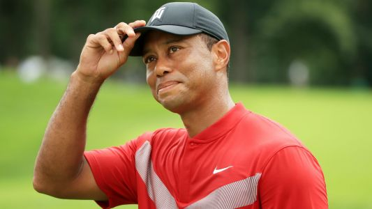 I'll be watching the guys on TV - Woods comes up short in Tour Championship bid