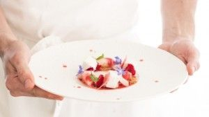 A Valentine's Day Menu to Make Hearts Skip a Beat at Four Seasons Hotel Ritz Lisbon